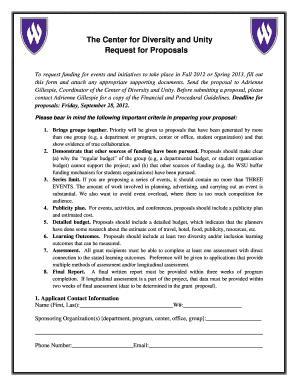printable request for funding proposal template fill out download top rental forms in pdf grantproposaltemplatecom