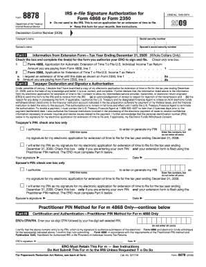 irs form 4868 fillable