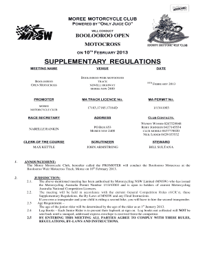 motorcycle clubs names - Fill Out Online Forms Templates, Download ...