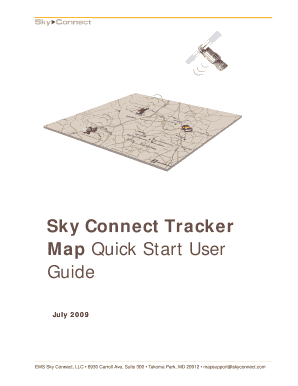 Sky Connect User Quick Start Guide