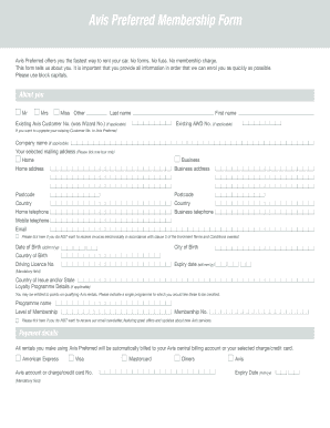 20 Printable Car Rental Agreement Uk Forms And Templates