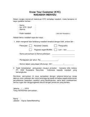 sbi kyc form pdf 2018