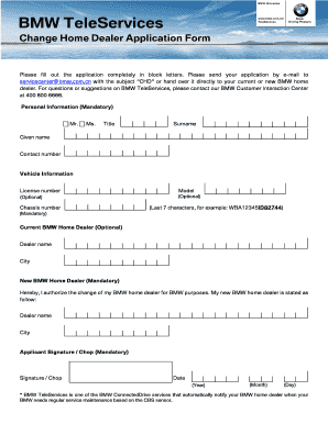 14250786 Job Application Form For Bmw on generic job application form, for job interview, small business job application form, starbucks job application form, amazon job application form,