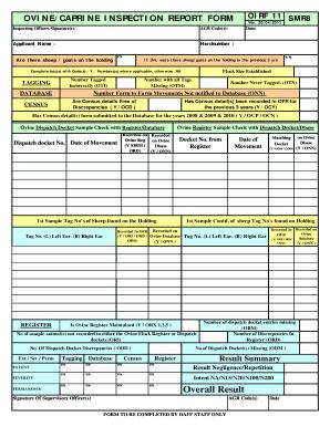 Form FDA 1571 Investigational New Drug Application (Ind)