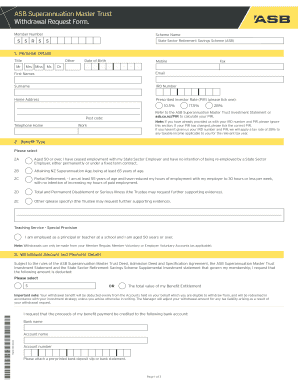 Momentum flexible investment option withdrawal form