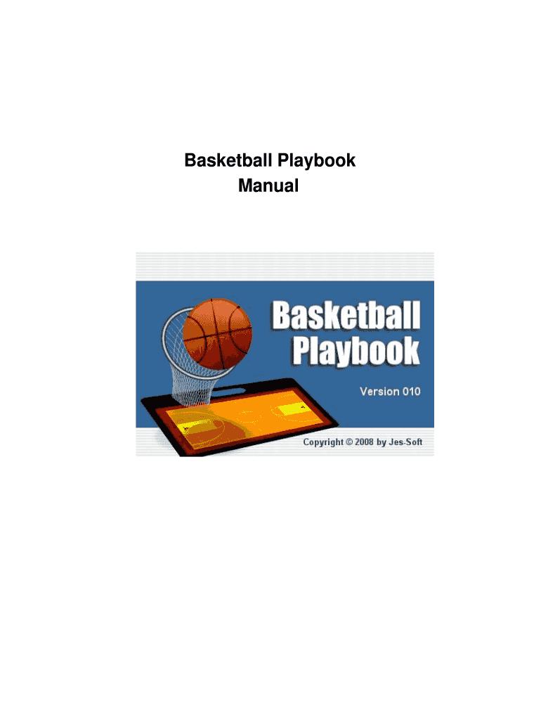 Printable Blank Basketball Play Sheets Pdf Fill Online Printable Fillable Blank Pdffiller