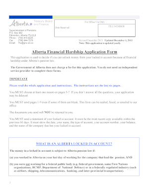 Financial Hardship Form For Laptops - Fill Online, Printable ...
