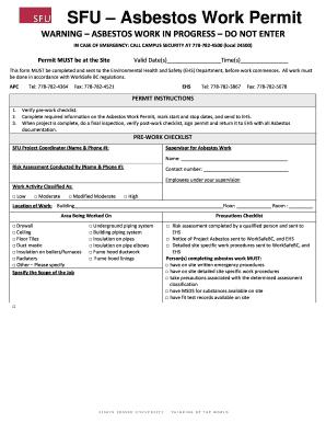 work permit online application form