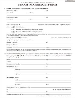 nikah nama form in english bangladesh pdf fill online printable fillable blank pdffiller. Black Bedroom Furniture Sets. Home Design Ideas