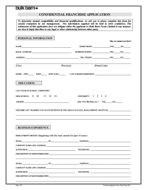19 printable new employee application forms and templates fillable