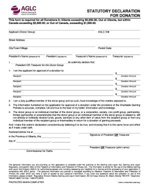 pension canada statutory declaration pdf