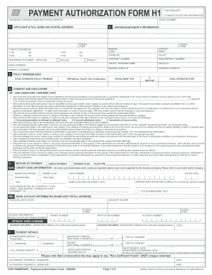 medicare easy pay credit card - Printable Form Templates to Submit