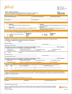 ocbc withholding tax declaration form