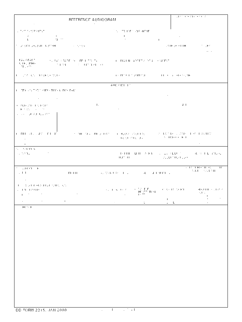 Blank Std Test - Fill Online, Printable, Fillable, Blank