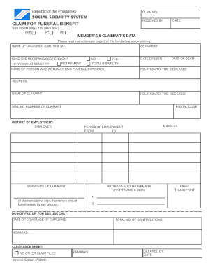 Death certificate example uk forms and templates fillable sss form bpn 103 embassy of the philippines in singapore yadclub Choice Image