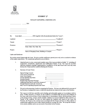Bill of sale form indiana sublease agreement form for Estoppel certificate template