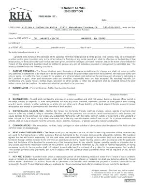 instanet forms residential lease form