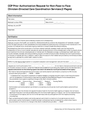 Medicaid Certificate Of Medical Necessity For Cpap - Fill Online ...