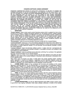 Eula template generator - Edit & Fill Out Top Online Forms, Download ...