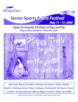 Happy Trails to you ... on the path to wellness - Billings Clinic