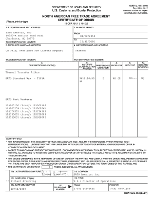 i-865 Forms and Templates - Fillable & Printable Samples for PDF ...