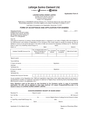 brac application form