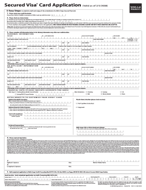 routing number on check wells fargo - Edit Online, Fill Out