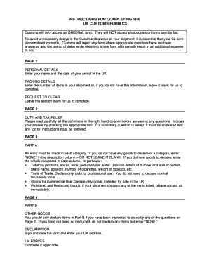 Forme C3 Online - Fill Online, Printable, Fillable, Blank | PDFfiller
