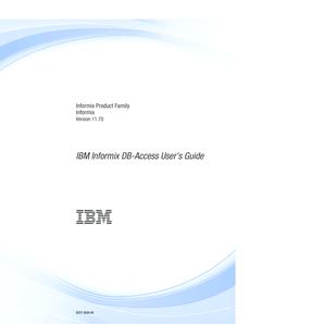 fillable online cursor distribution ibm informix db access user 39 rh pdffiller com Informix SQL Informix DB Icon