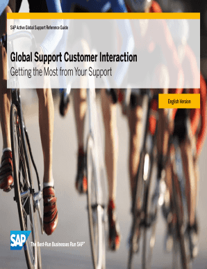 Sap active global support reference guide fill online printable sap active global support reference guide publicscrutiny Choice Image