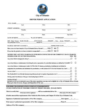 Florida Dmv Registration Renewal >> Florida Orlando Driver License Registration - Fill Online, Printable, Fillable, Blank | PDFfiller