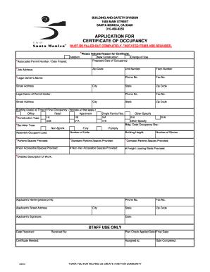 Subdivision final inspection checklist fill online for Final inspection checklist new home
