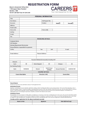 15783781 T Application Registration Request Form Pdf on employee vacation, change order, sample travel,