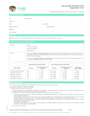 Fnb application loan form fill online printable fillable blank fnb application loan form reheart Gallery