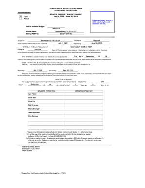 southeastern 337 form