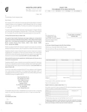 surrender of shares form - Fill, Print & Download Online ...