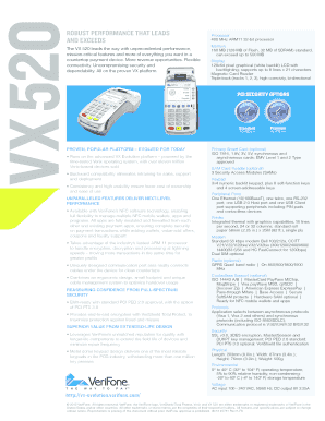 Printable verifone vx520 paper dimensions - Fill Out