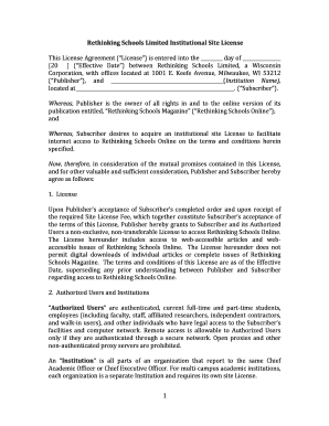 examples of contracts between two parties