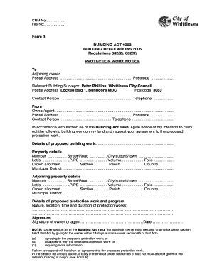 change of address form council tax