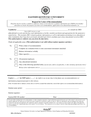 ferpa form 2019  Ferpa Compliant And Form - Fill Online, Printable, Fillable ...