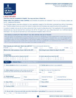 Passport application form annexure h pdf