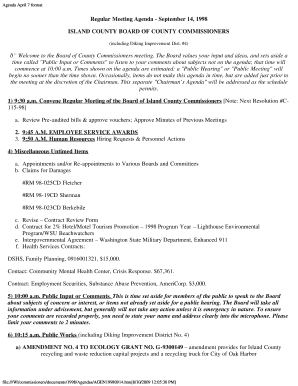 Agenda April 7 format. Caltrans BMP Retrofit Pilot Program Final Report and Appendices