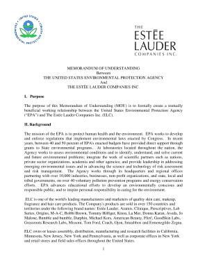Fillable memorandum of understanding between two companies pdf estee lauder companies inc memorandum of understanding green team memorandum of understanding spiritdancerdesigns Image collections