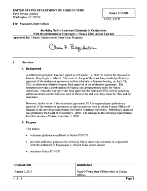 Fillable Online Fsa Usda Flp588 Doc Clean Air Act Operating Permit Program Petition For Objection To Federal Operating Permit For Citgo Refining And Chemicals Company L P Fsa Usda Fax Email Print