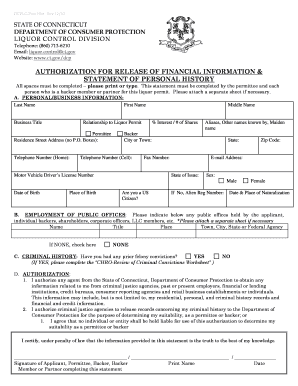 Ct Dmv Bill Of Sale >> Bill Of Sale Form Connecticut Authorization For Release Of ...