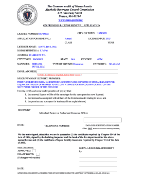 Geico Power Of Attorney Form - Fill Online, Printable ...