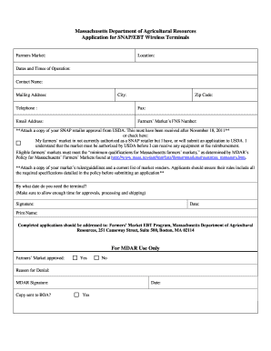 Indiana Food Stamp Application