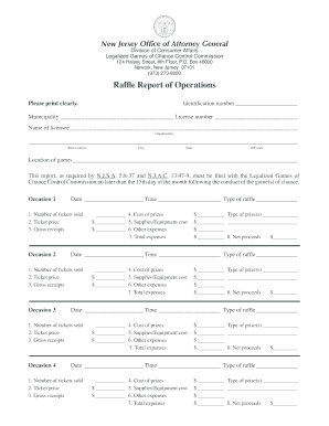 printable raffle tickets pdf forms and templates fillable