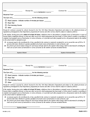 22 Printable Sample Contract Agreement For Services Rendered