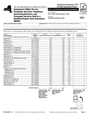 which ny state tax form